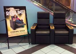 recliners being installed at regal citrus park cinema com regal citrus park stadium 20 is installing king size recliners to replace all of its
