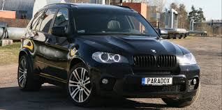 BMW X5 - View all BMW X5 at CarDomain