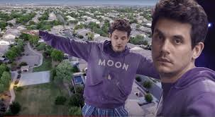 John Mayer The Light