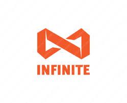 infinity list. infinite logo infinity list