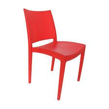 red plastic garden chairs lightweight folding outdoor chair