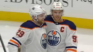 Red wings at oilers — game preview and how to. Facts And Figures Draisaitl Projected For 133 Points With Oilers