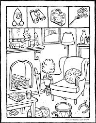 Zoek Het Speelgoed Kiddicolour
