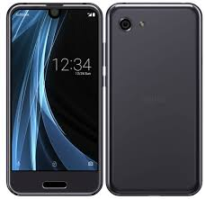 sharp aquos r. sharp aquos r compact with 4.9-inch fhd+ display, snapdragon 660, android 8.0 announced aquos u