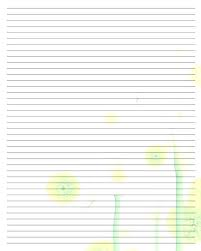 Free Lined Paper For Kids Stunning Lined Writing Paper Printable Idmanadoco
