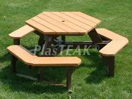 Patio Composite Adirondack Rocking Chairs  Recycled Plastic Outdoor Furniture Recycled