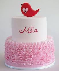 Birthday Cake For Baby Girl Princess Kidsbirthdaycakewithyeargq