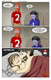 Literally | Super Mario Maker | Know Your Meme via Relatably.com