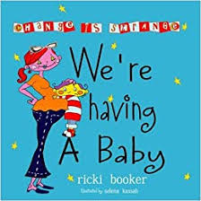 We're Having A Baby: Change Is Strange by Penny Asher (2006-09-15 ...