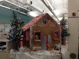 office cubicle christmas decoration. Decorate Cubicle Design Ideas And Decor Image Of Best Iq Office Christmas Decoration