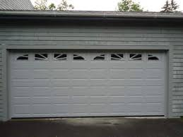 16x7 garage doorNEW 16X7 GARAGE DOOR INSTALLED IN CASTINE MAINE BY WINSMOR GARAGE