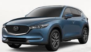2018 Mazda Cx 5 Exterior Color Choices