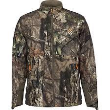 Scentlok Size Chart Scentlok 835404 Full Season Taktix Jacket Mossy Oak