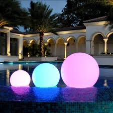 outdoor lighting balls. PublicLight \u0027Miami\u0027 Waterproof Outdoor Lighting And Color Changing LED Ball With Remote   Overstock Balls N