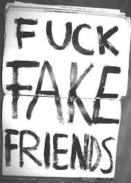 Fake Friends Quotes Delectable Brutal Truth That's What You Get From Real Friends Some People
