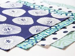 Patterned Cloth Napkins