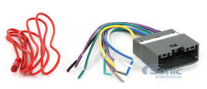 metra 70 6522 met 706522 wiring harness for 2007 up chrysler product metra 70 6522
