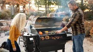 The 10 Best Pellet Smokers for 2021 Reviews - Cooking for Profit