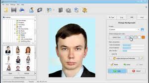 New Editor For - Passport Windows Youtube Photo
