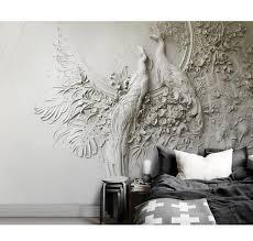 Custom Wallpaper 3D Three-dimensional ...