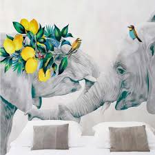 Photo Wall Mural Wallpapers