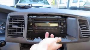 2003 2008 toyota corolla car stereo upgrade [1 of 3] youtube 2005 toyota corolla stereo wiring harness 2005 Toyota Corolla Radio Wiring Harness #44