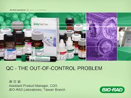 Qc The Out Of Control Problem Assistant Product