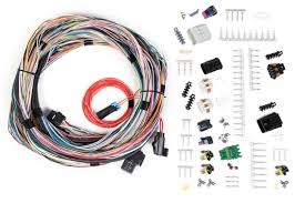harnesses performance products contact us  unterminated universal main harness