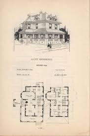 house plan 1940s attractive homes 62 homes with plans