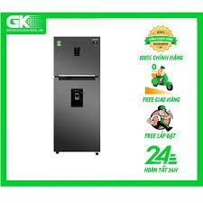 RT35K5982BS - Tủ lạnh Samsung Inverter 360 lít RT35K5982BS/SV giảm chỉ còn  13,590,000 đ