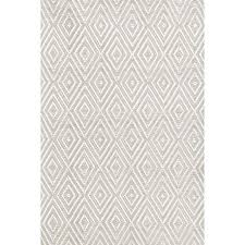 Diamond Pattern Rug Inspiration Diamond Platinum And White Indoor Outdoor Rug