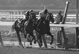 Triple Crown: Four-legged legends that made history