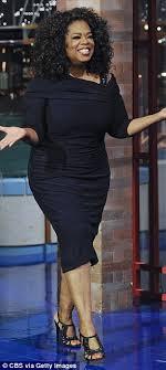 Oprah winfrey abnehmen