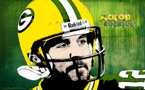 green bay packers wallpaper aaron rodgers wallpaper
