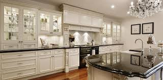 Kitchen Magnificent White Country Style Kitchens 3 Interesting White