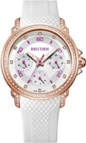 <b>Женские часы Rhythm</b> Automatic F1503R03