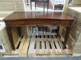 brilliant costco desks for home office martin home furnishings ashland writing desk