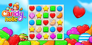 Candy holic : <b>Sweet</b> Puzzle Master - Apps on Google Play