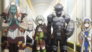 The cave is exited through a mud pile. Prepare To Party Up With Goblin Slayer Anime S Most Controversial Hero In Recent Memory