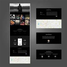 Website Layout Template Adorable Free Divi Theme Templates Web Page And Website Templates Real