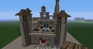 Minecraft Castle Designs Minecraft Castle Ideas I Love The Courtyard And Especially
