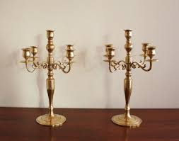Get Antique candle holders to enhance your home In Decors