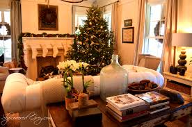Living Room Christmas Decor How Can I Decorate My Living Room For Christmas Nomadiceuphoriacom