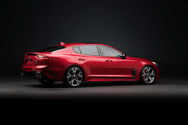 2018 kia stinger price. fine stinger 5  33 in 2018 kia stinger price
