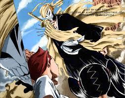 Thần Chết Ichigo [Ichigo sứ giả thần chết; Bleach] Chap 155