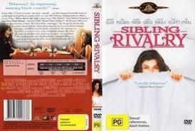 sibling rivalry essay  sibling rivalry essay