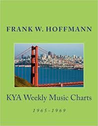 1969 Music Charts Kya Weekly Music Charts 1965 1969 Frank W Hoffmann