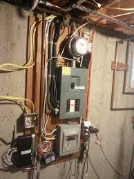 parts of house wiring the wiring diagram residential house wiring nilza house wiring