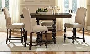 High Top Dinette Sets  Glass Counter Height Dining Sets  Counter Height Table  Sets