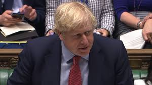 Boris Johnson's Brexit deal set to become law as it clears ...
